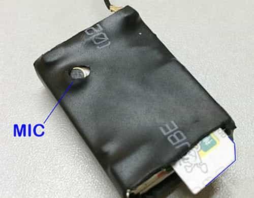 Micro auricolare Bluetooth invisibile